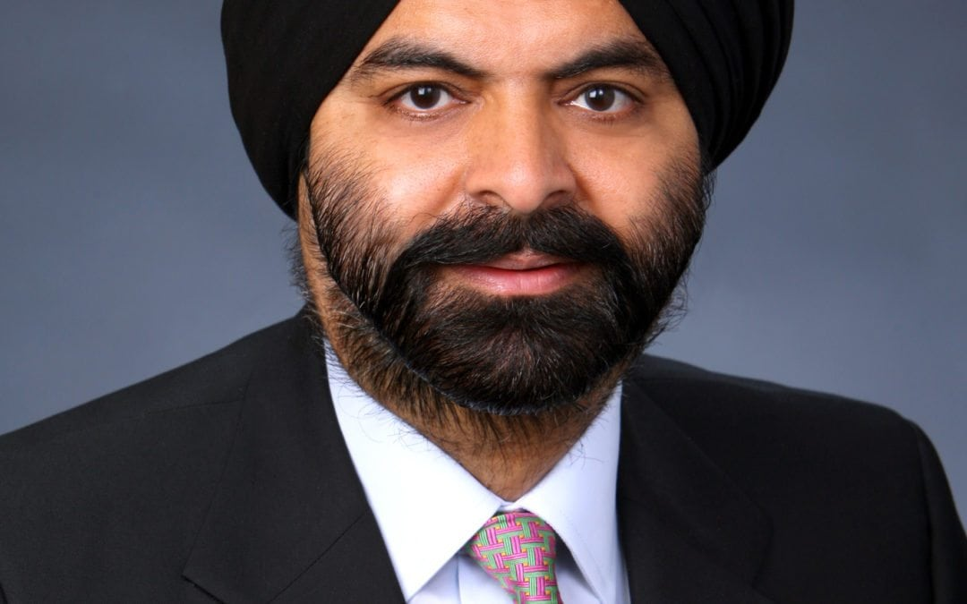 Why Preparing in Advance is Priceless: How Ajay Banga Prepared for his New Leadership Role