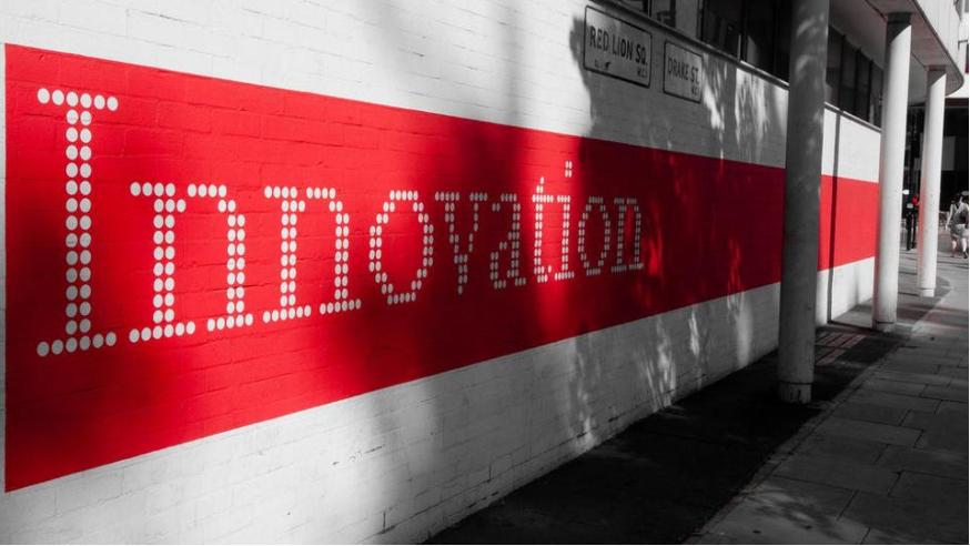 Five Keys to BRAVE Innovation