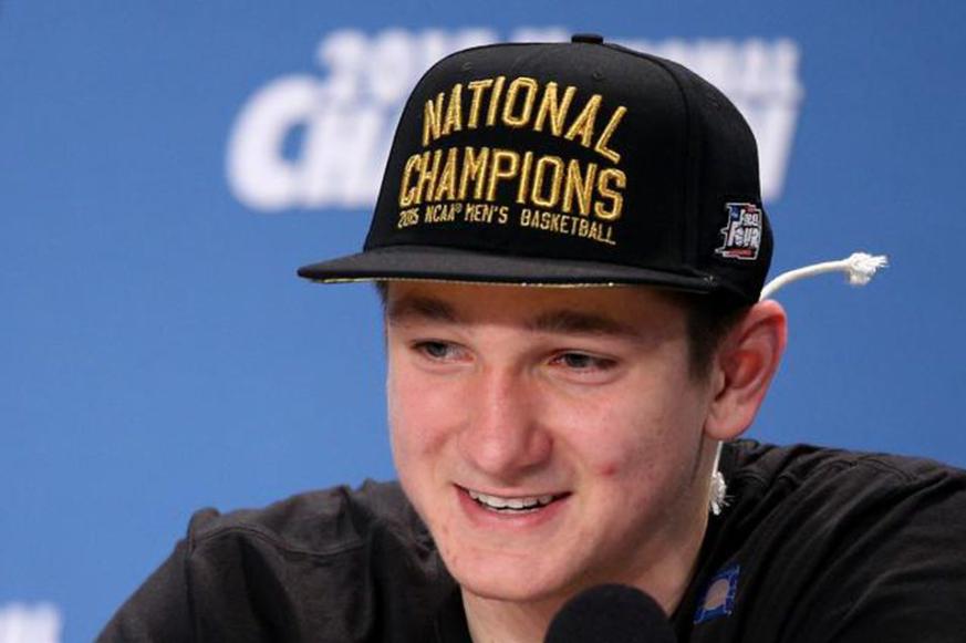 Grayson Allen Steps Up In Duke NCAA Win. Are Your Freshmen Ready?