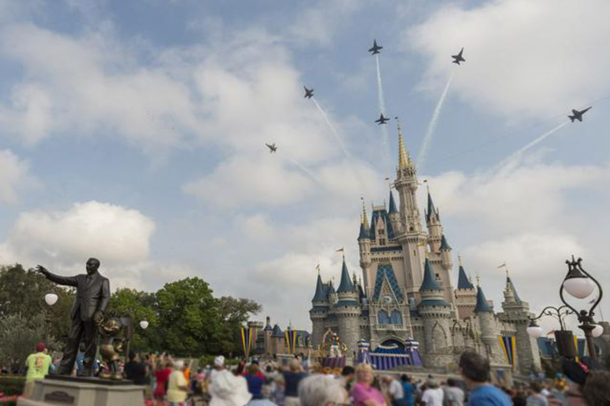 Disney's Best Ever Example Of Motivating Employees