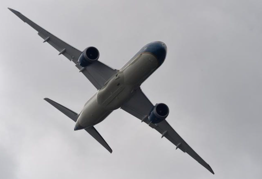 Why The Real Winners In The GE Succession Race Were Boeing's Stockholders