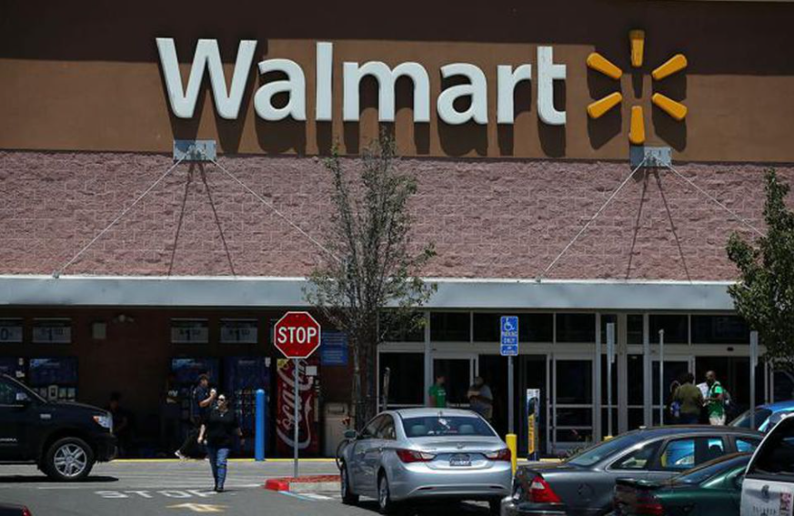 Why The Rise Of Amazon Means The End Of Walmart