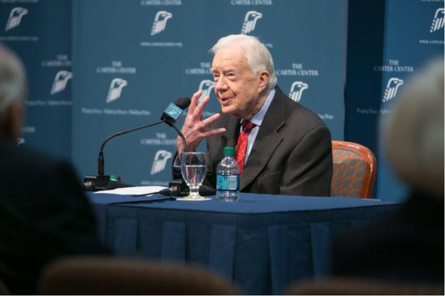 Practical Strategy Lessons From Jimmy Carter, Jason Day And Donald Trump