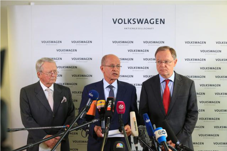What VW's Next CEO Must Do To Save The Organization