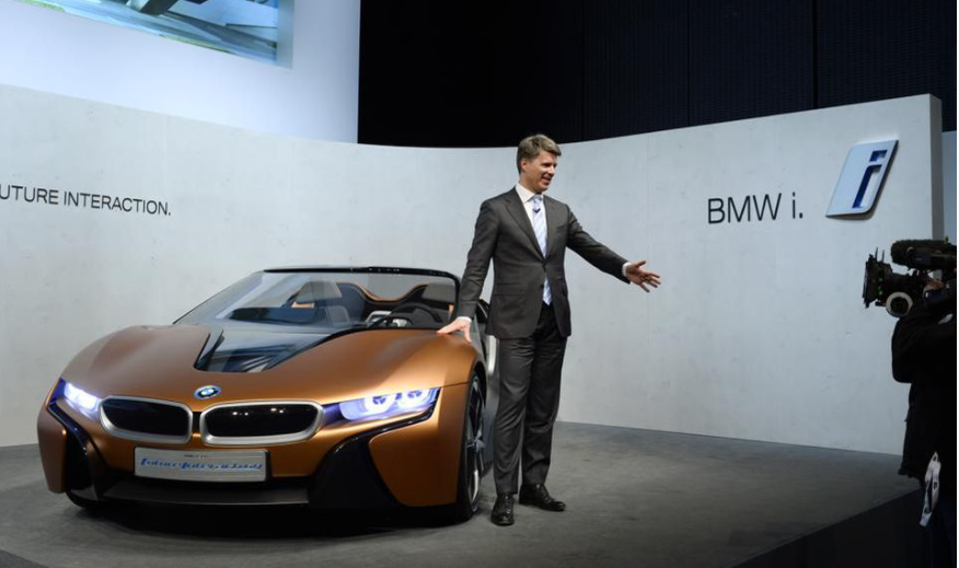 Why BMW's Strategies Are Theoretically Elegant And Practically Useless