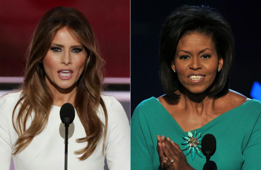 Communication Lessons From Melania Trump's Convention Performance
