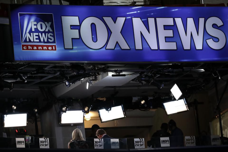 Fox News Places Its Bet That Two Heads Are Better Than One