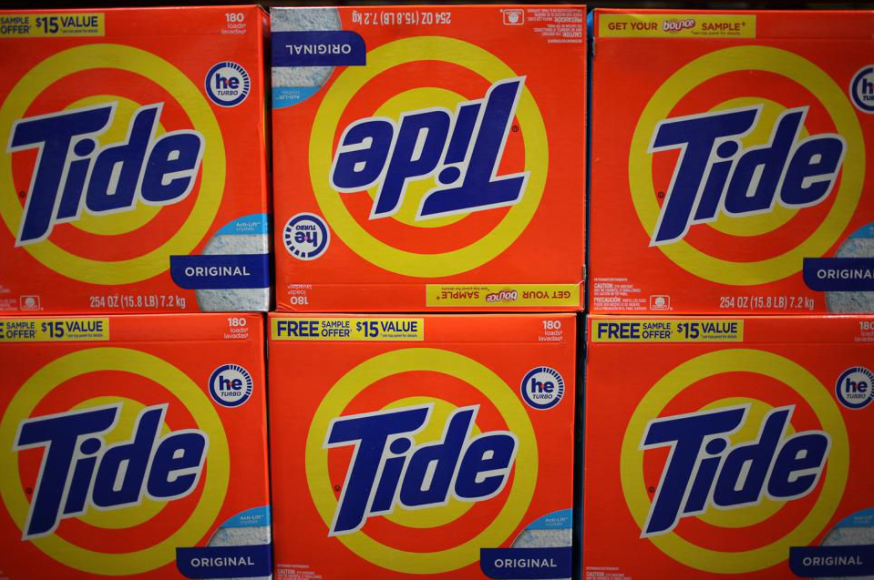 The Special Risks Of Onboarding Into Procter & Gamble, Given It Hires So Few From Outside