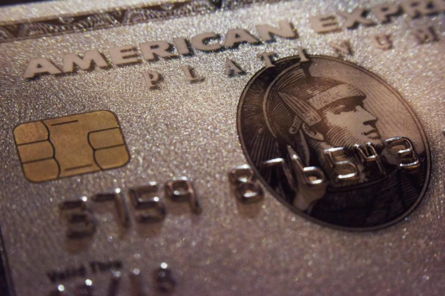 How Should American Express Feel About Al Kelly Taking Over As CEO Of Visa?