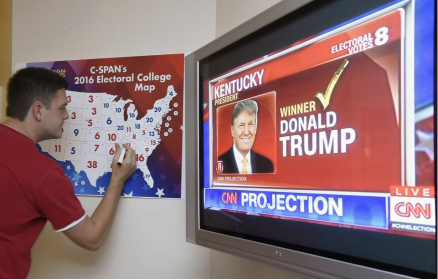 Applying Electoral College Strategy To Your Organization
