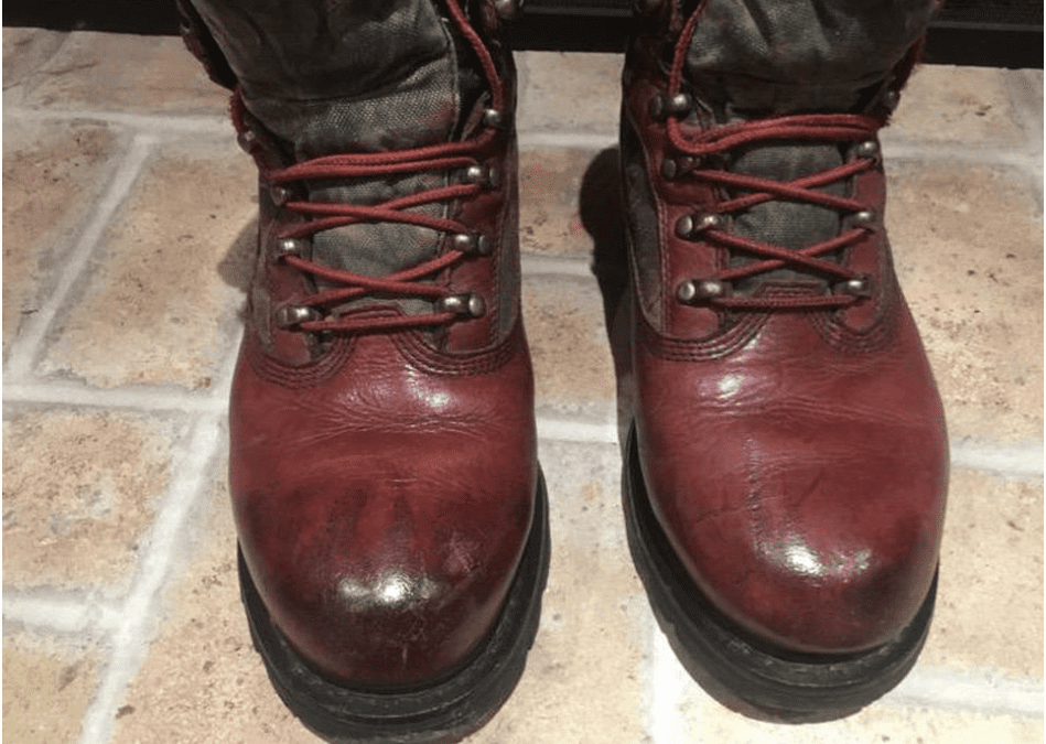 What You Can Learn From How The Best Shoeshine Organization Anywhere Does Wright Things Right
