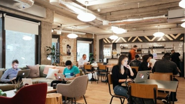 WeWork and Servcorp – The Link Between Environment and Culture