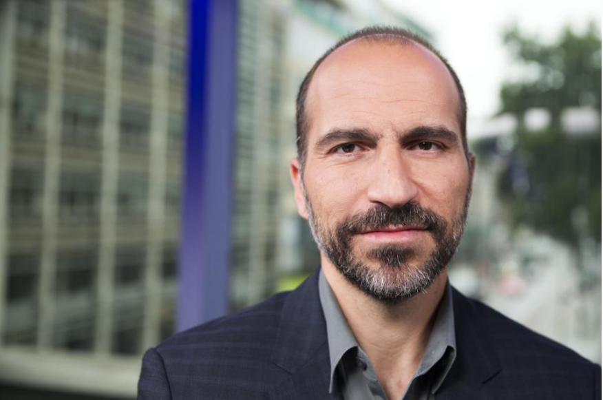 How New Uber CEO Dara Khosrowshahi Can Leverage Policies And Guidelines To Change Its Culture