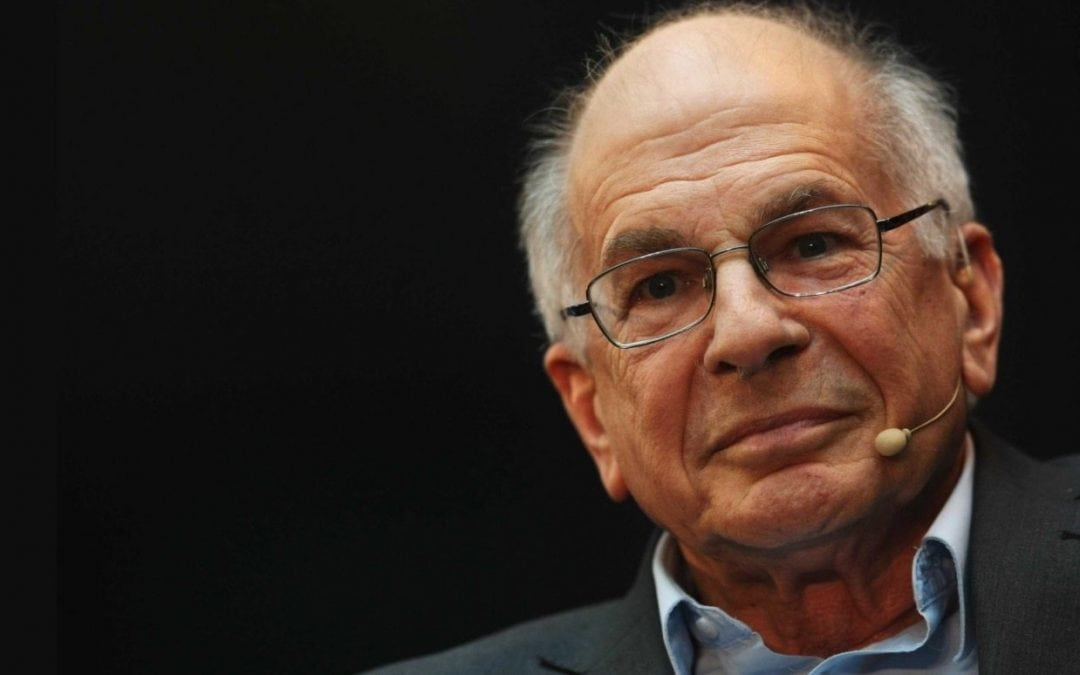 Follow This Nobel Prize Winner's Advice As An Executive Onboarding Into A New Role