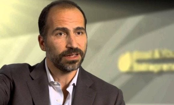 How New UBER CEO Dara Khosrowshahi Change Its Culture