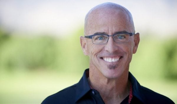 What UBER's Incoming CEO Can Learn From GoDaddy's Outgoing CEO