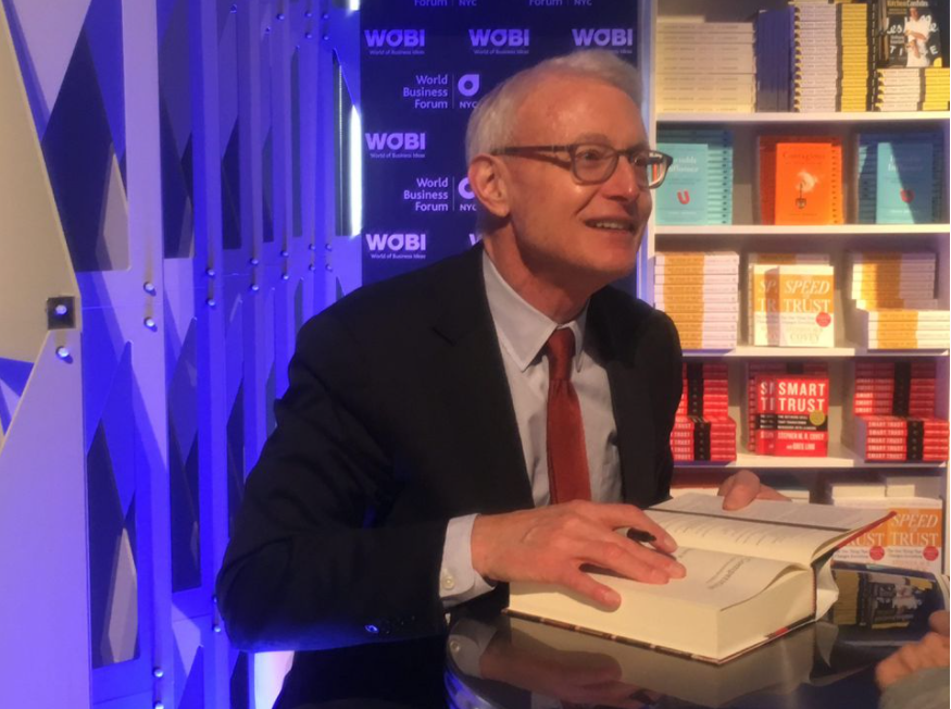 Michael Porter And The Small Step From Smart Connected Products To Smart Connected People