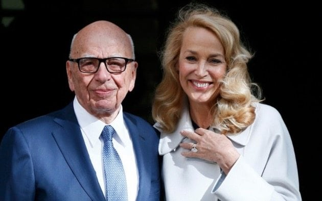 How To Remedy Uncertain Successions With People Like Fox's Rupert Murdoch And China's Xi Jinping