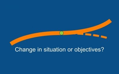 What It Takes To Accelerate Through A Strategic Inflection Point