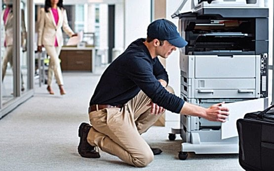 Lessons From Xerox's Undignified Death Throes