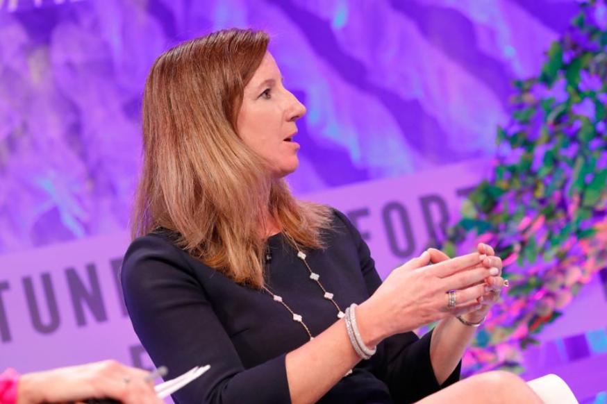 Should CEOs Have Term Limits?