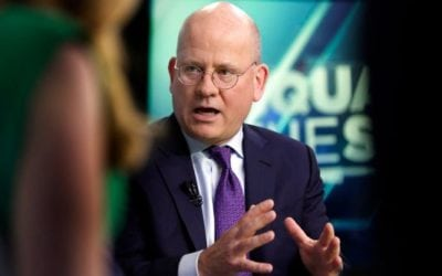 Executive Onboarding Note: The Root Cause Of GE CEO John Flannery's Failure: Speed And Decisiveness