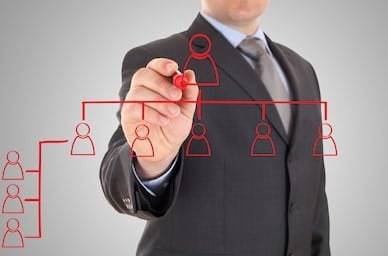 In Praise Of Matrix Organizations