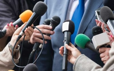 Make The Best Of Press Interviews With Three Points