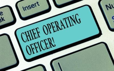 How Best To Onboard Into Different Types Of COO Roles