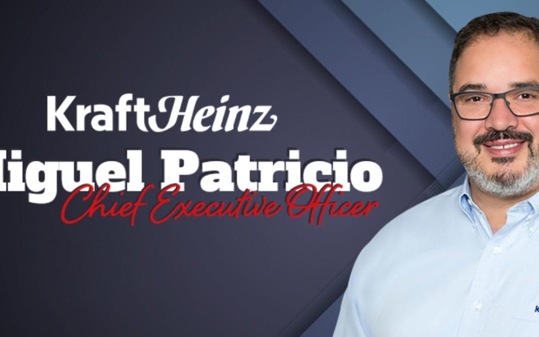 What Kraft Heinz's New CEO Must Do To Pull A Phoenix