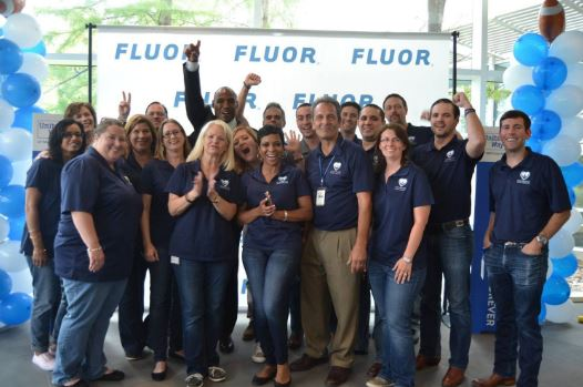 What To Glean From Fluor's Promoting Its General Counsel To CEO