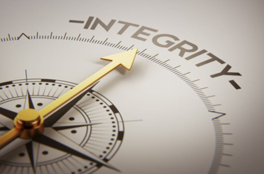 Questioning The Value Of Integrity