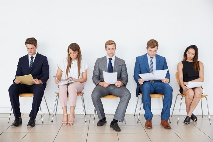 Applying The Millennial Benefits Ladders To Job Interviews And Executive Onboarding