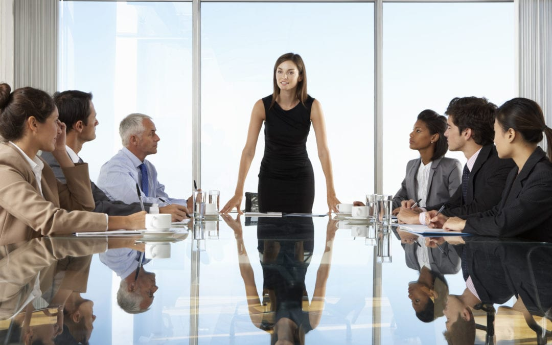 How To Build Mutual Respect, Trust And Support Between CEOs And Boards Per Deloitte