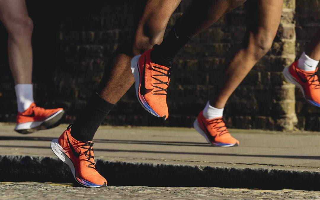Take The Nike Approach To A Job Search To Get An Unfair Advantage