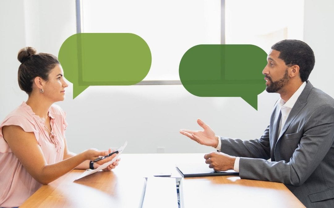 Why Subordinates Should Not Interview Potential Bosses