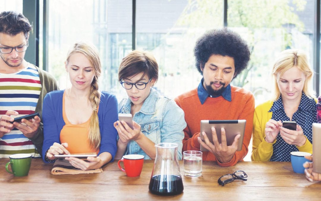 Onboarding Digital Natives Into Executive Roles
