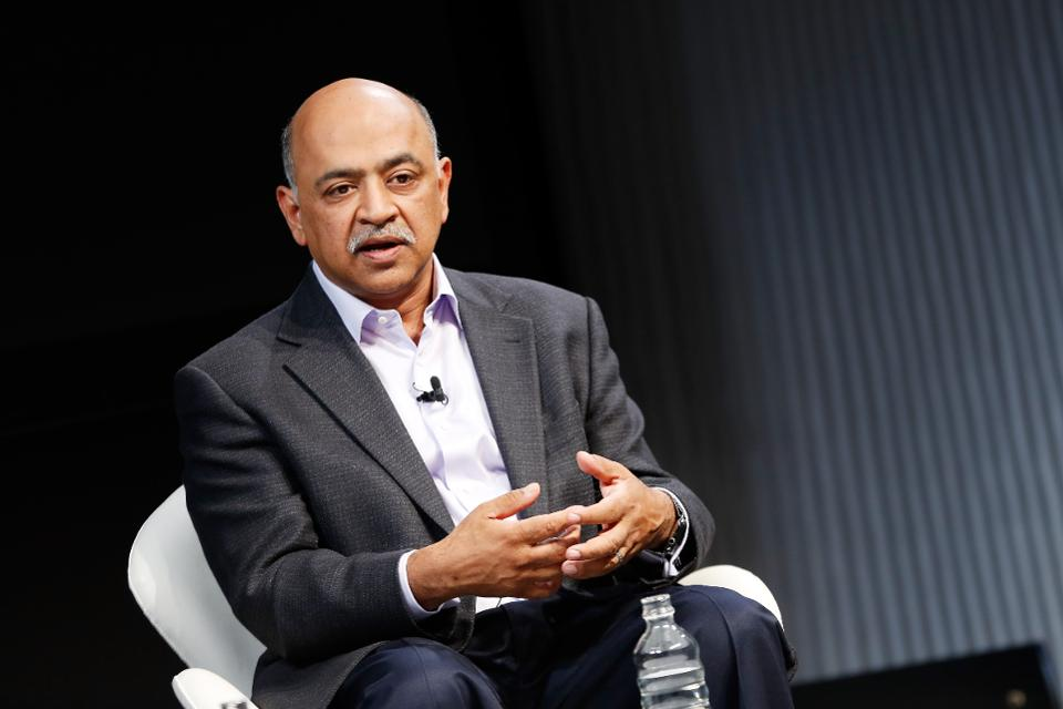 The Most Important Choice Facing IBM's New CEO Arvind Krishna
