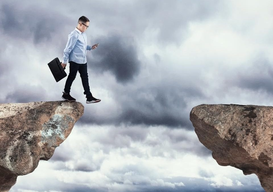 Taking A Stockdalian-Darwinian Approach To Your Business's Future