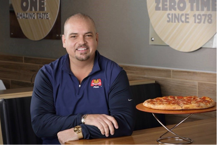 Leading Through an Extended Pandemic – Marco's Pizza's Recipe for Success