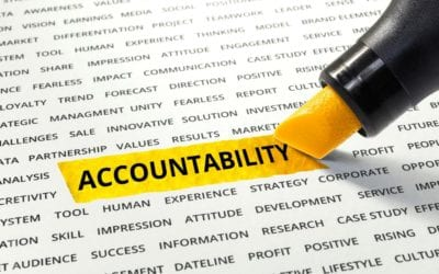 Three Keys To Improving Accountability (And Your Leadership)