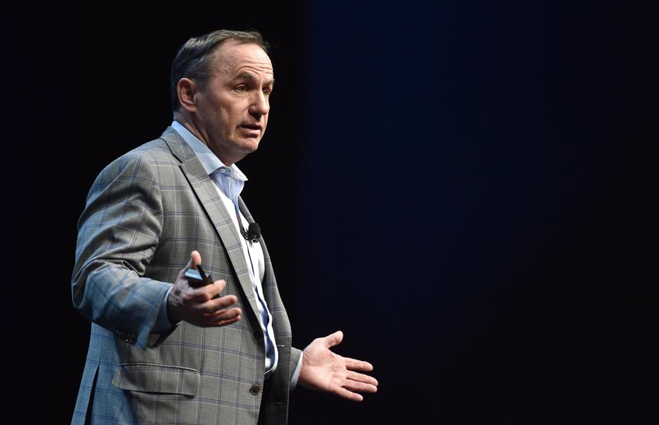 Relearning CEOs' Real Job From Bob Swan's Failure At Intel