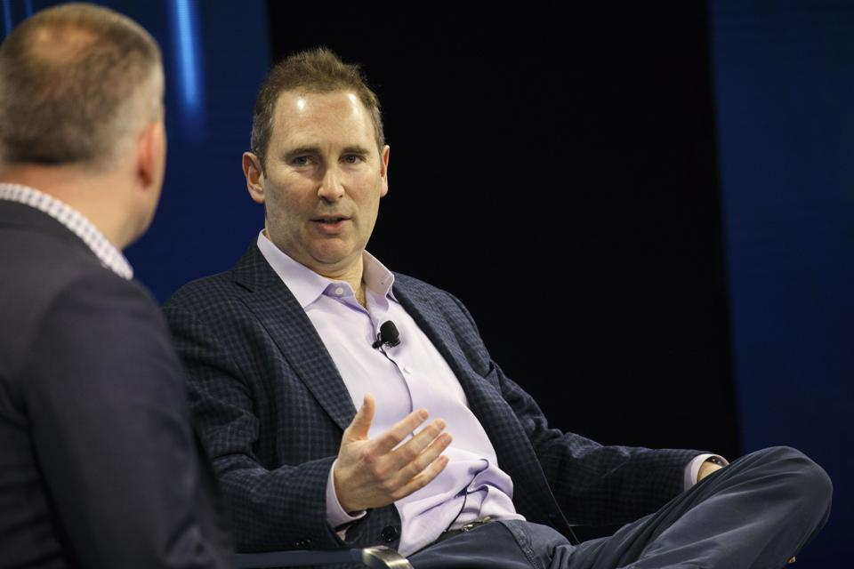 The Essentials Of Andy Jassy's 100-Day Action Plan As The New CEO Of Amazon