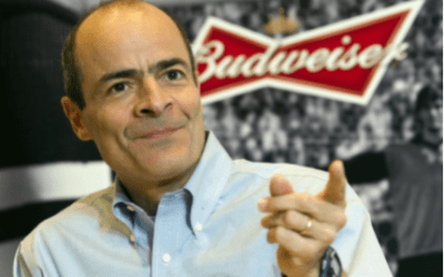 How AB InBev's CEO Transition Highlights The Need For Different Types Of CEOs In Different Situations
