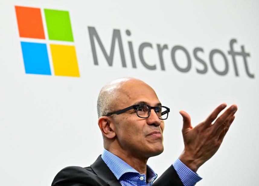Will Becoming Board Chair Give Microsoft CEO Satya Nadella More Influence And Impact?