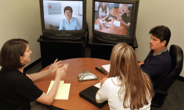 How Best To Engage Remote Attendees In Blended Remote/In-Person Meetings