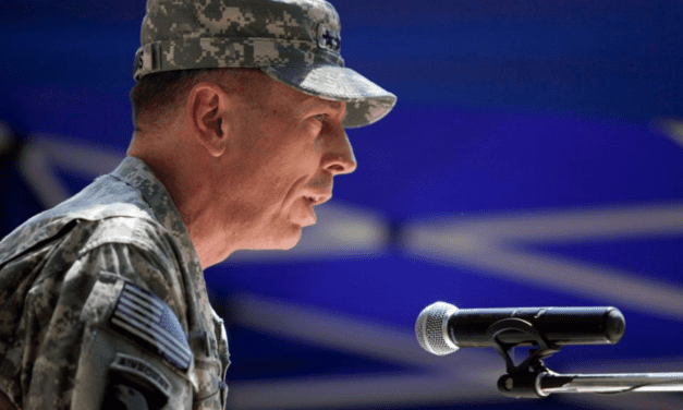 Applying General David Petraeus' Lessons From Afghanistan To Your Business